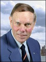 Jack Belrose, VE2CV
