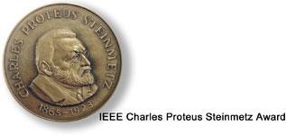 IEEE Charles Proteus Steinmetz Award